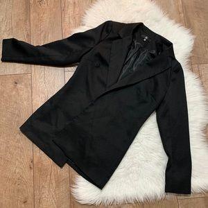 MISSGUIDED black blazer size 6